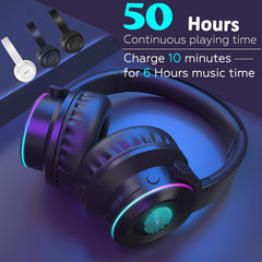 LED Headphones - Limited Edition Special