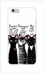 Phone Case - Diva Trio Phone Case