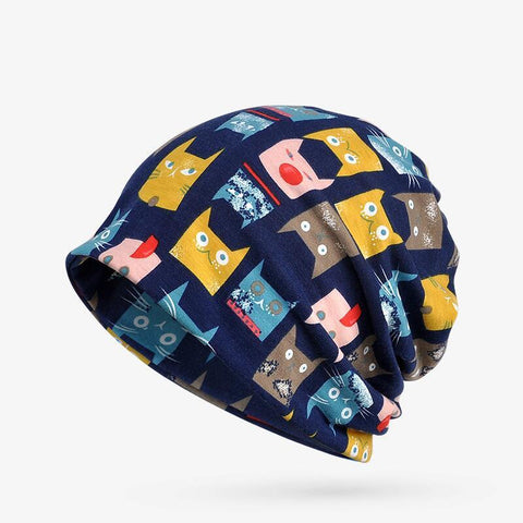 Skullies & Beanies - Clowder Beanie