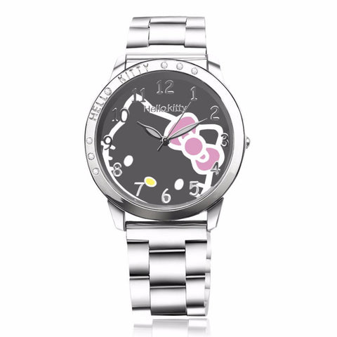 Watch - Hi Fashion Hello Kitty Watch