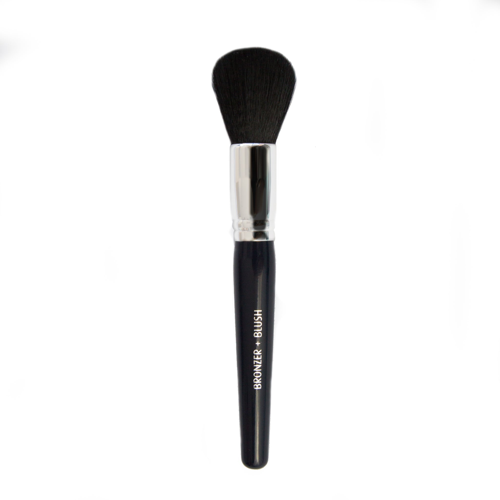 Bronzer + Blush Brush