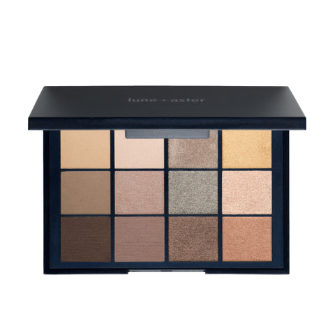 Weekday Chic Eyeshadow Palette