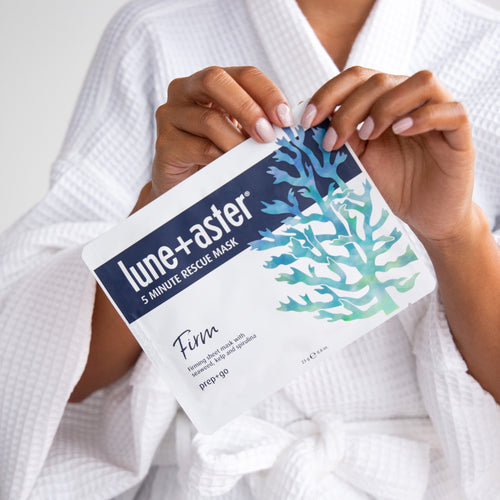 5 Minute Rescue Sheet Mask - Firm