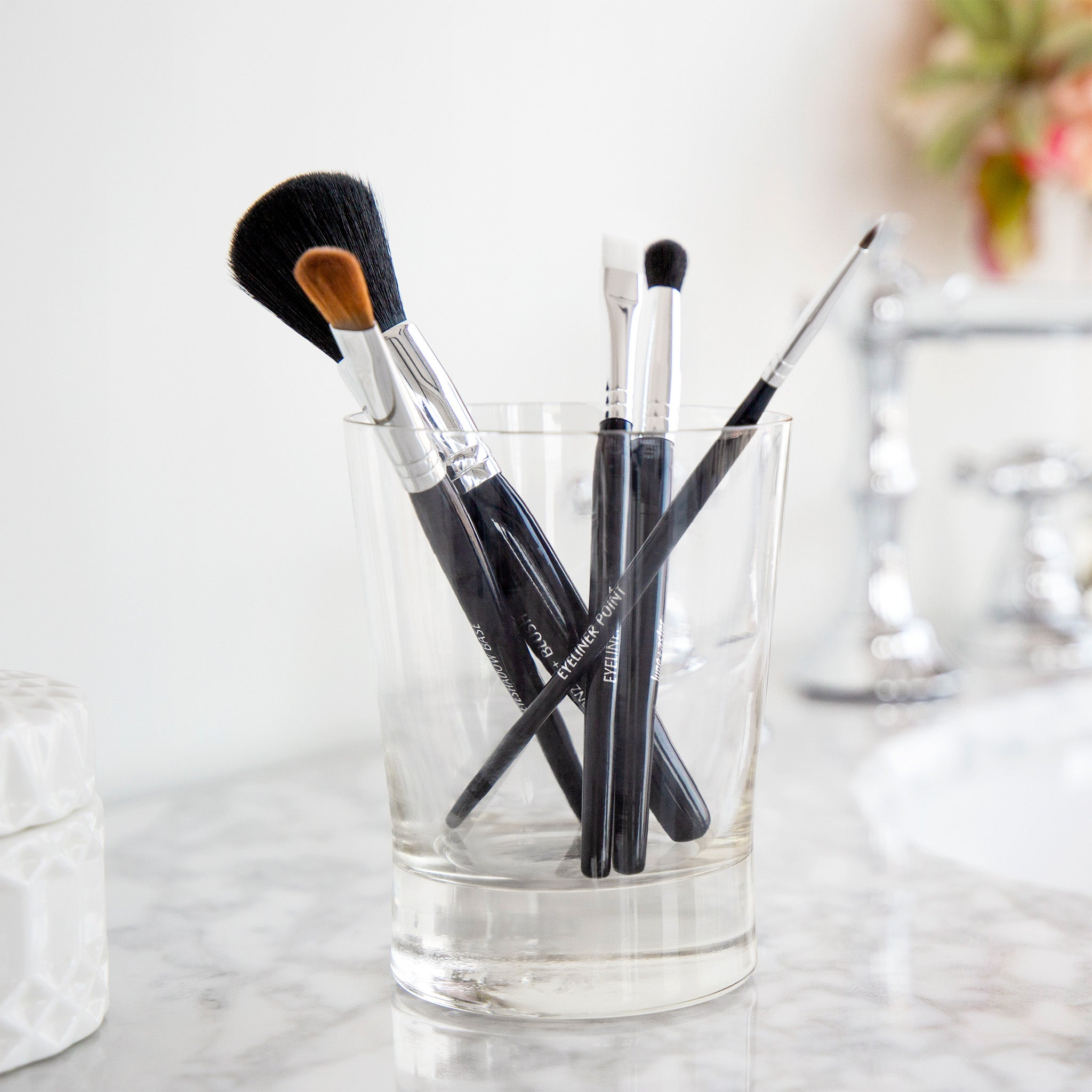 Fabulous in Five! Brush Set