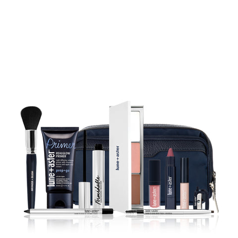 Dazzling Duo Lip & Eye Set