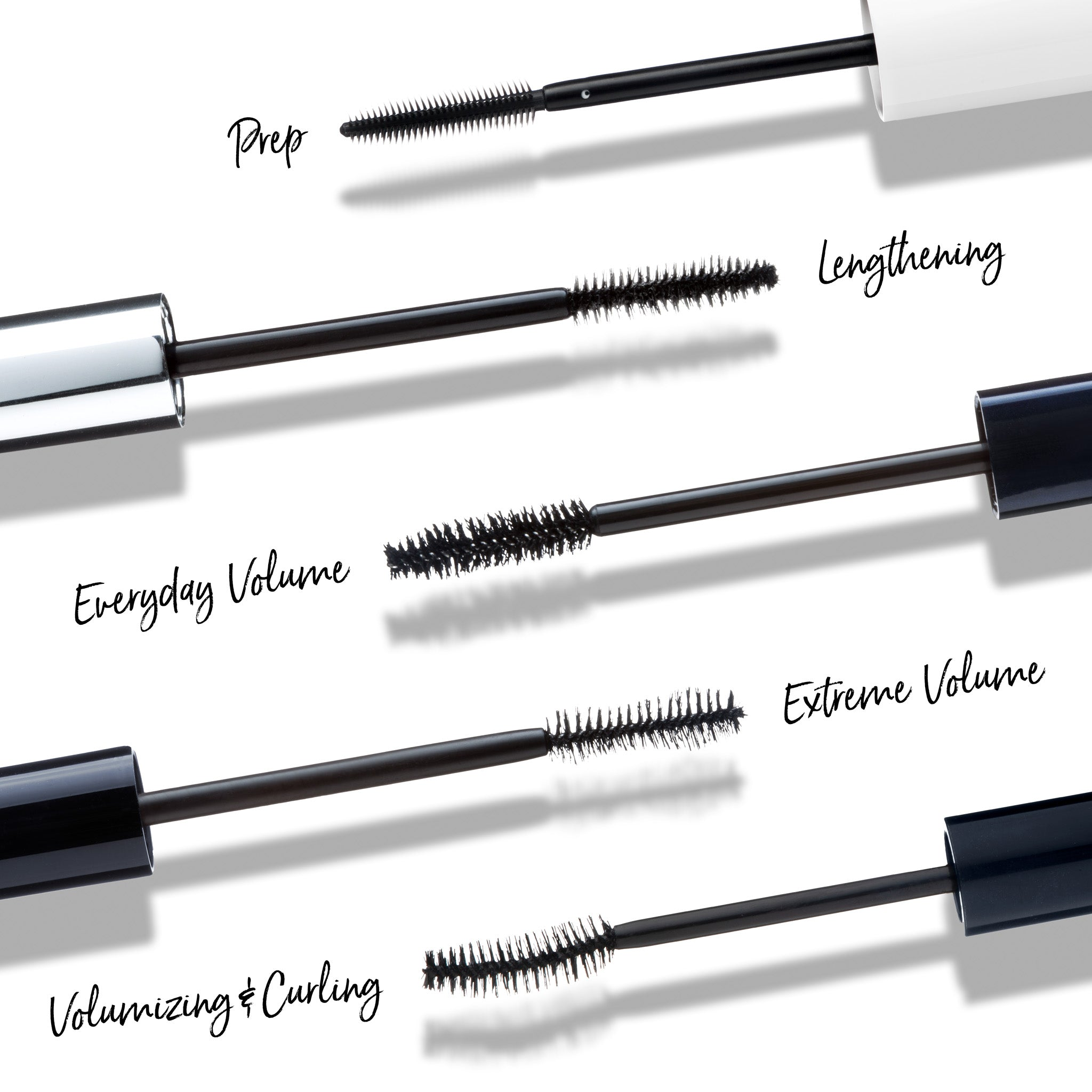 Lune+Aster mascara wands