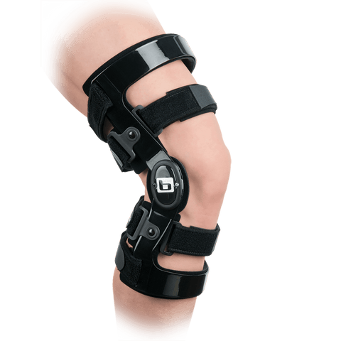 Breg Z-13 Ligament Knee Brace
