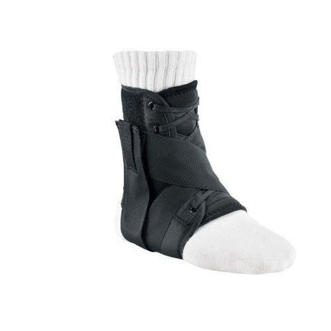 Breg Lace-Up Ankle Brace - thebracestore
