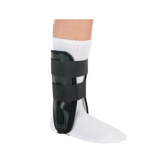 Breg Ankle Stirrup and Stirrup Plus (Plus)
