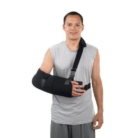 Breg Universal Abduction Arm Sling