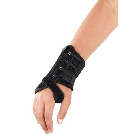 Breg Pediatric Apollo Wrist Brace - thebracestore