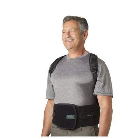 Aspen Evergreen 456 TLSO Back Brace