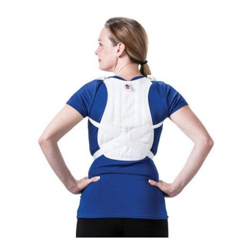Brace Store Improve Posture Support Back View - thebracestore