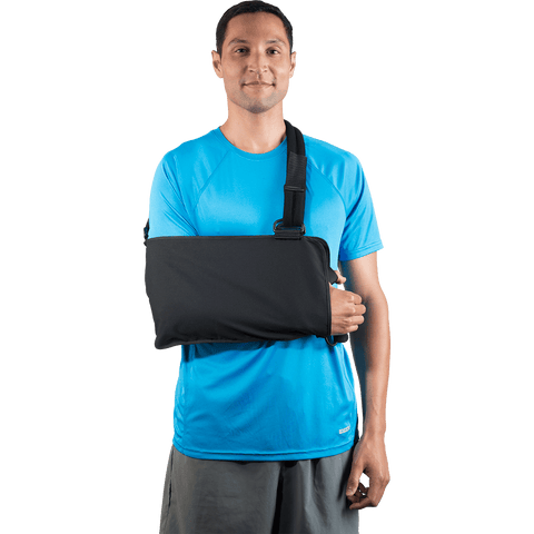 Breg Deluxe Shoulder Immobilizer