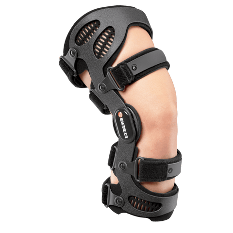 Breg Women's FUSION with AirTech Knee Brace