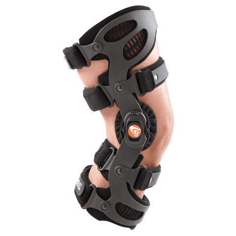 Breg Fusion Women's OA Plus Knee Brace