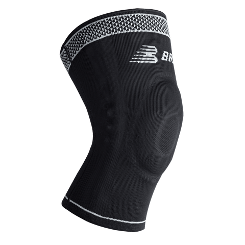 Breg Hi-Performance Knit Knee Support - thebracestore