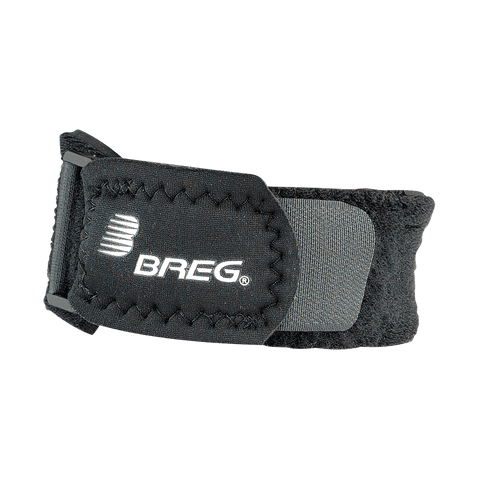 Breg Knee/Elbow Tendon Compression Strap - thebracestore
