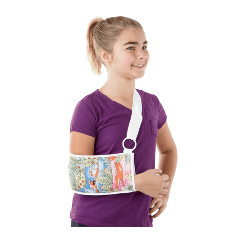 Breg Pediatric Sling 2