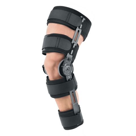 Breg Post-Op Lite Knee Brace