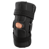 Breg Shortrunner Soft Knee Brace, Airmesh