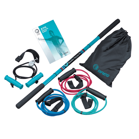 Breg Shoulder Therapy Kit - thebracestore