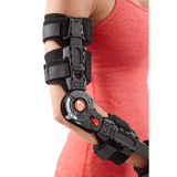 Breg T Scope Premier Elbow Brace