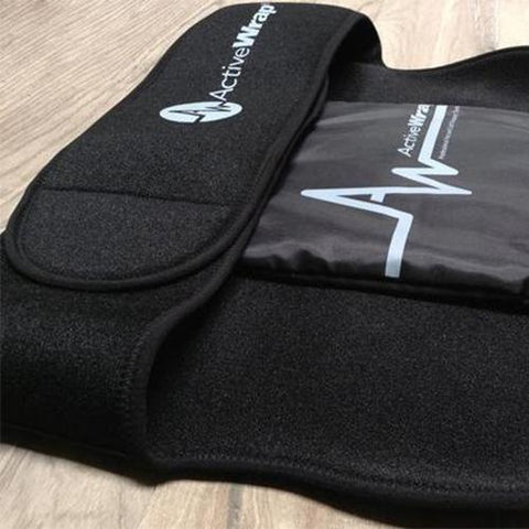 ActiveWrap Hip Ice & Heat Packs/Wraps