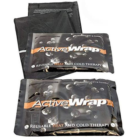 ActiveWrap XL Reusable Cold/Heat Therapy - thebracestore