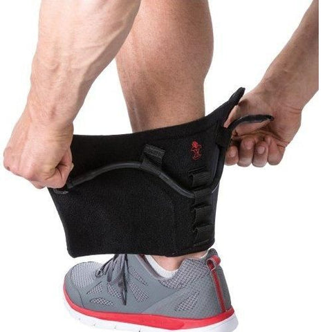 Core Products FootFlexor AFO Foot Drop Brace - thebracestore