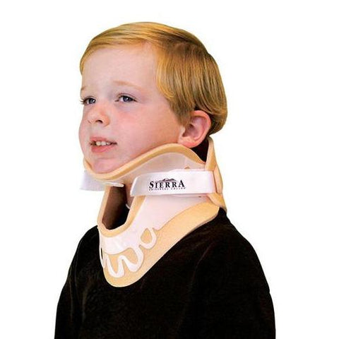 Aspen Sierra Universal Pediatric Cervical Collar