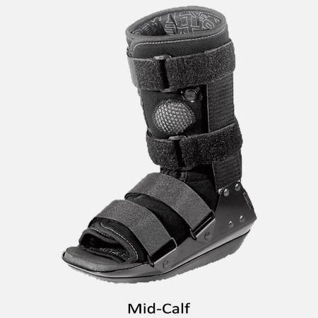 Breg Flatform Plus Walking Boot
