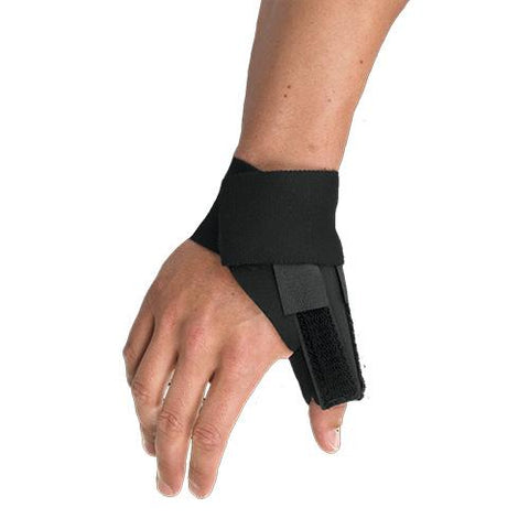 Breg Premier Thumb Splint with Stays - thebracestore