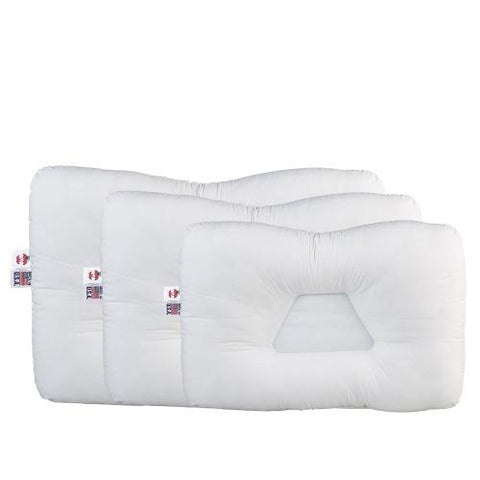Core Products Tri-Core Cervical Pillow Family