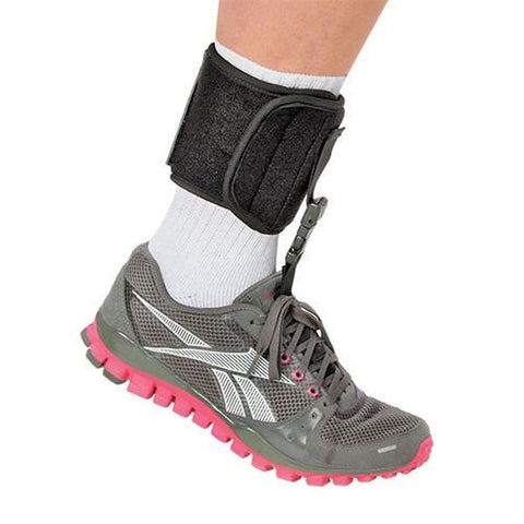Brace Store FREEDOM Adjustable Foot Drop Brace
