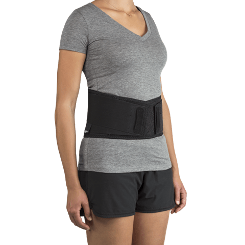 Ossur Form Fit Advanced Back Support