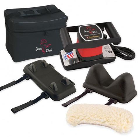 Core Products Jeanie Rub Massager Professional Package