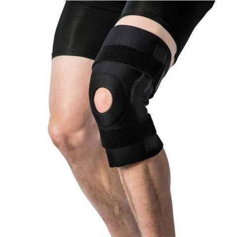 Core Products Neoprene Knee Support Hinged
