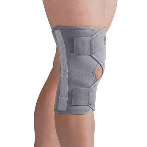 Swede-O Thermal Vent Open Knee Wrap Stabilizer - thebracestore