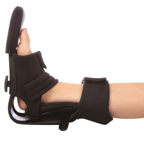 Brace Store Contracture & Wound Care Xtra Boot