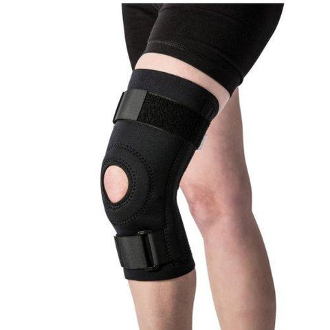 Core Products Knee Support Standard Neoprene - thebracestore