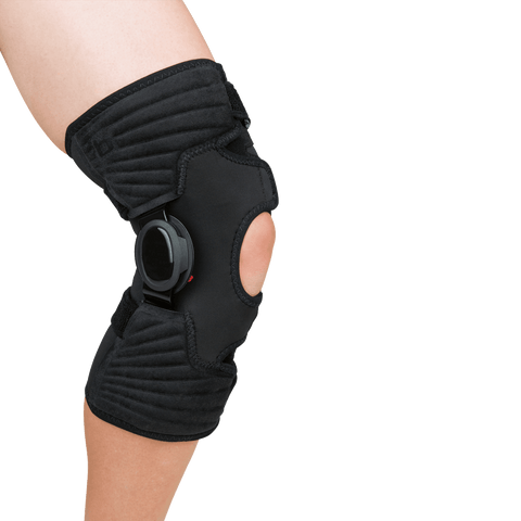 Breg OA Impulse Push/Pull Knee Brace
