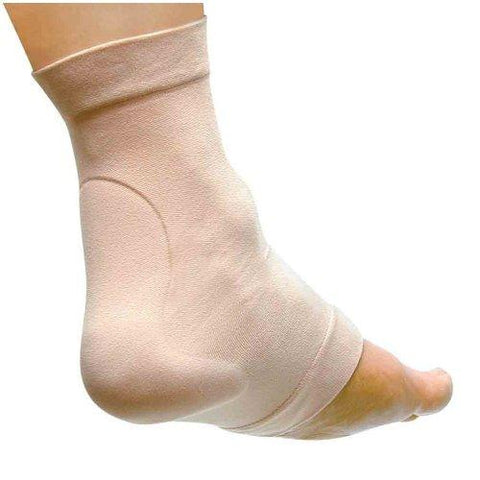 Pedifix Visco-GEL Achilles Heel Protection Sleeve - thebracestore