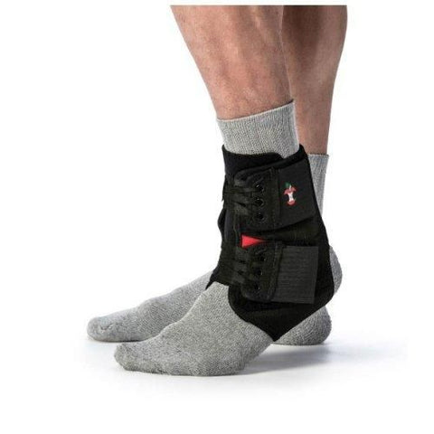 Core Products Powerwrap Ankle Support - thebracestore