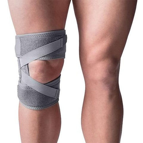 Swede-O Thermal Vent Knee Patella Tracker - thebracestore