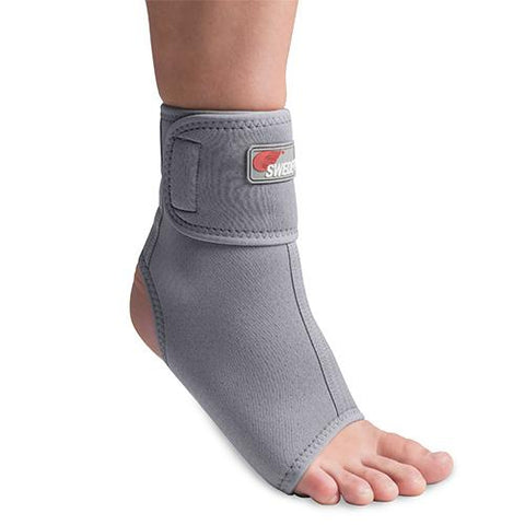 Swede-O Thermal Vent™ Ankle Wrap - thebracestore