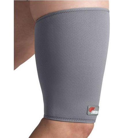 Swede-O Thermal Vent Thigh Hamstring - thebracestore