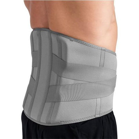 Swede-O Thermal Vent LSO Back Brace