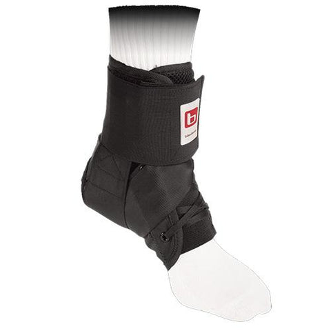 Breg Hinged Wraptor Ankle Brace