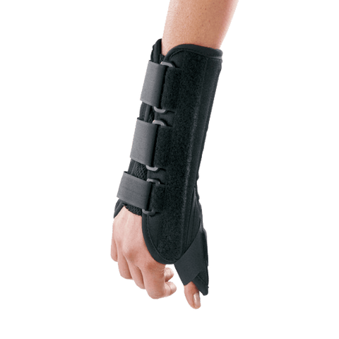 Breg Wrist Pro with Thumb Spica